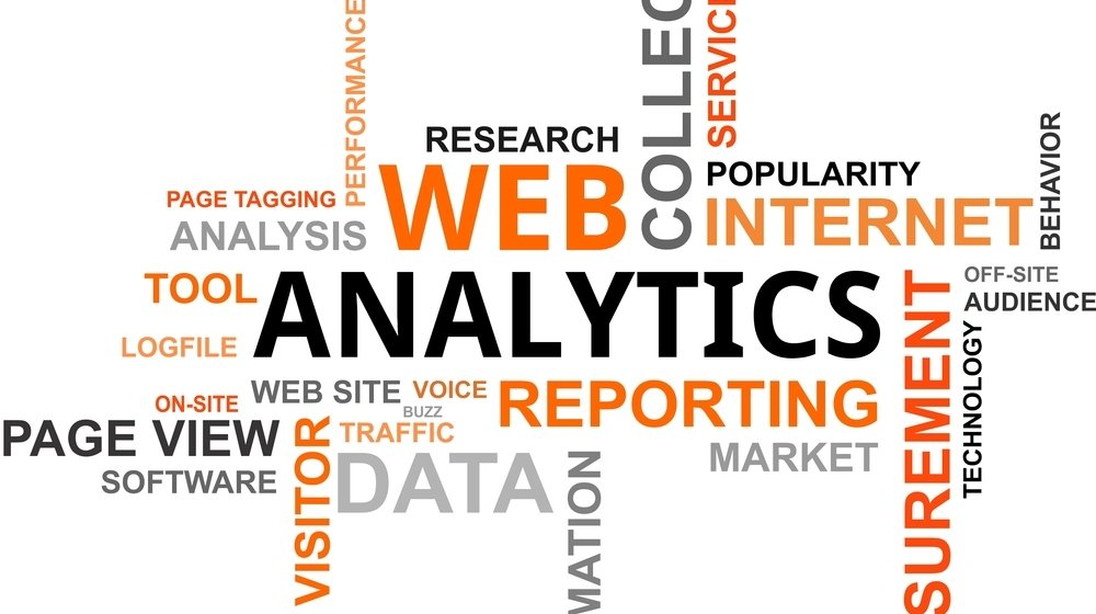 Web analytics should tell a story