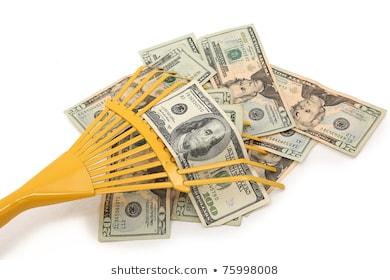 Pharma and insurers raking in the cash