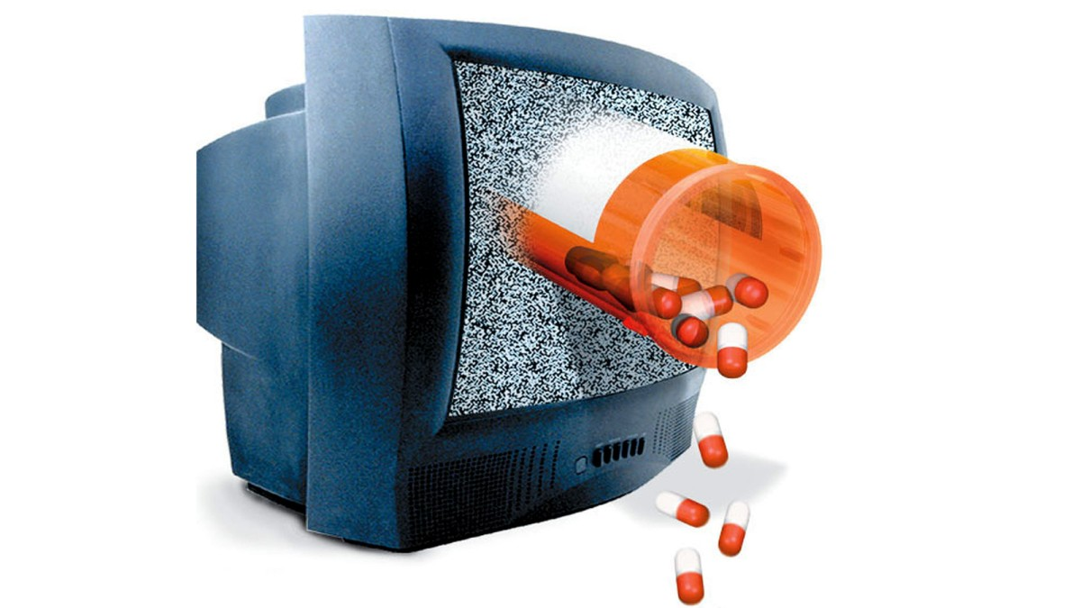 Why <strong>TV</strong> will continue to be the first choice for <strong>DTC</strong>