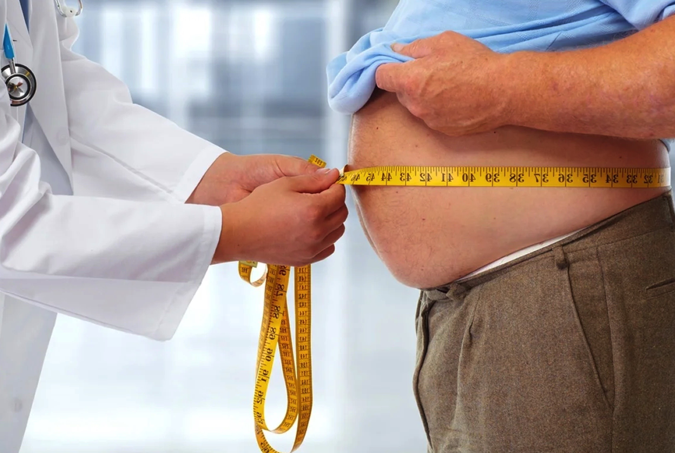 Obesity represents a catastrophic failure of government policy, public health, and medicine