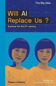 Will AI replace us - web