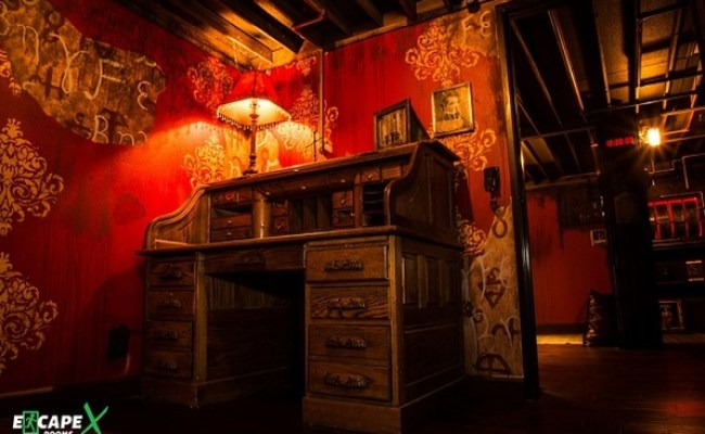 Escape Rooms In Los Angeles 254 Reality Escape Games In