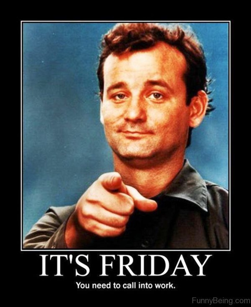 Friday At Work Meme : friday, Friday, Memes, Ready, Weekend