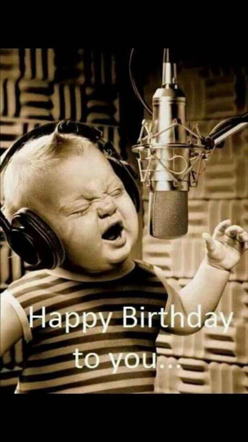 Happy Birthday Meme Kids : happy, birthday, Happy, Birthday, Memes, Stitches.