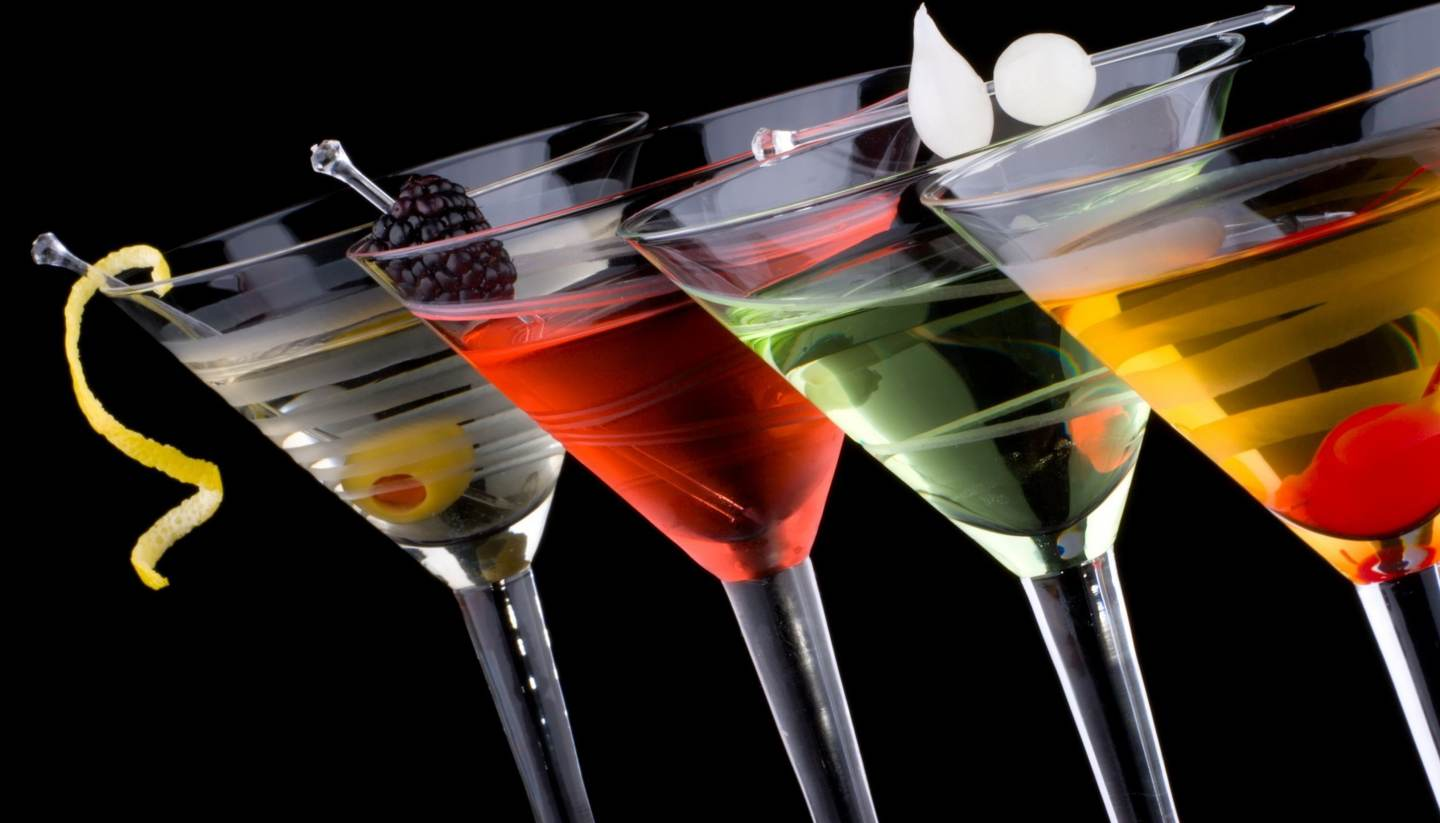 Top six cocktail trends coming to a bar near you - A World of