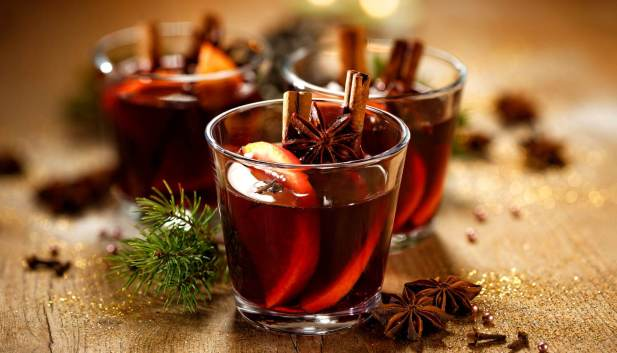 Christmas special: Mulled wine - A World of Food and Drink