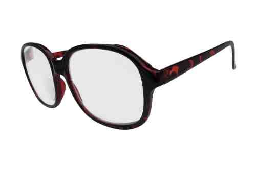 Juniper Extra Strength Reading Glasses in Tortoiseshell