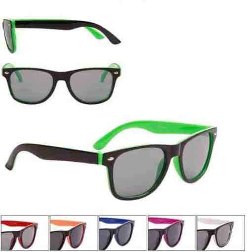 Childrens Way Out Wayfarer Sunglasses