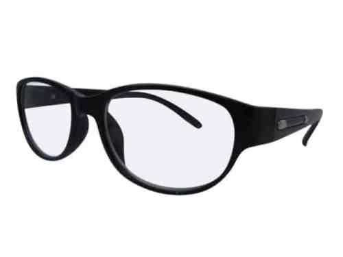 Hawaii Bifocal Reading Glasses in Black