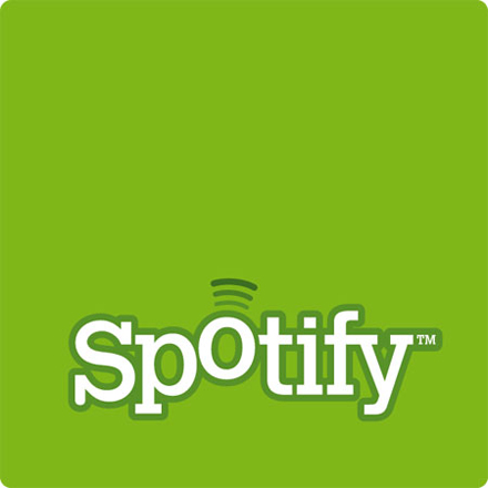 Spotify is an internet based music service