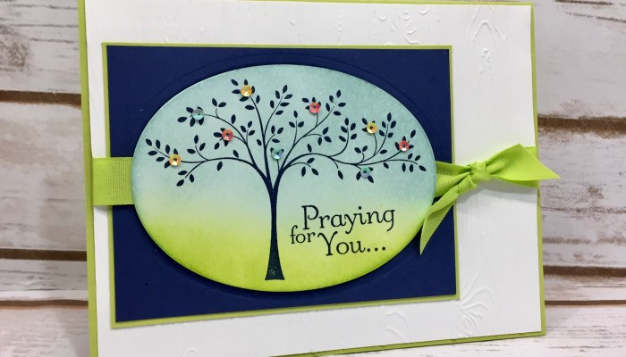 Thoughts & Prayers – Praying for You