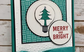Merry and Bright – Watts of Occasions Card 2