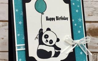 Party Pandas Mini Series Part 1