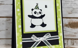 Party Pandas Mini Series Part 3