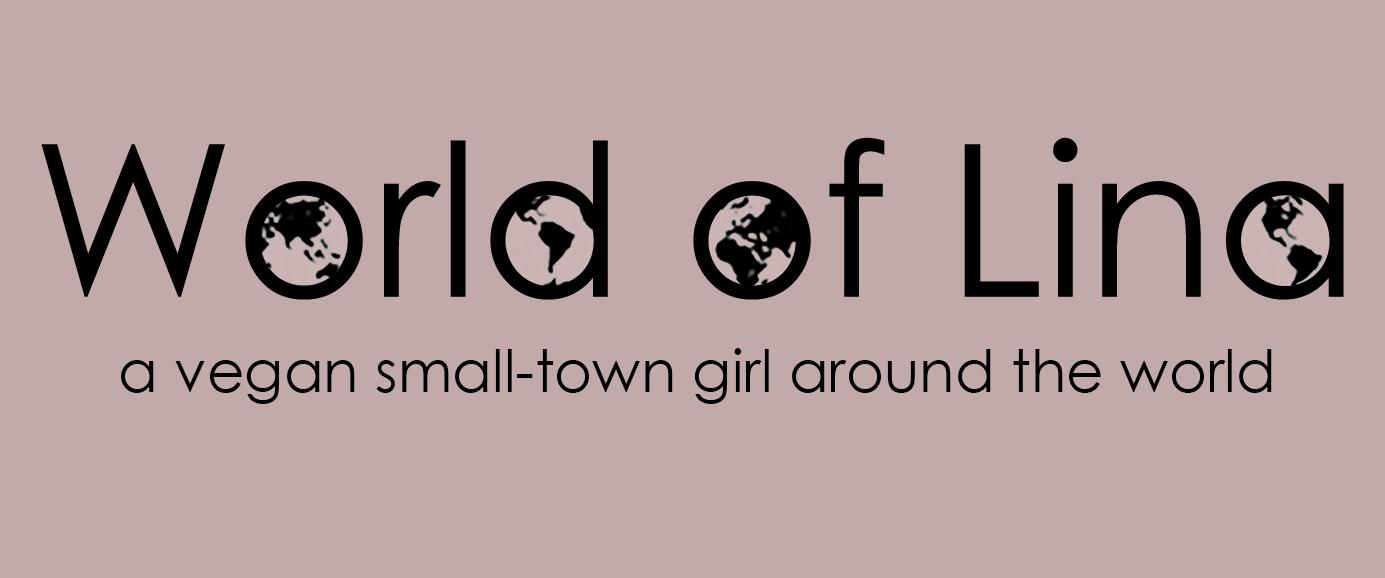 World of Lina