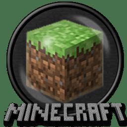 Worldofmadnesstv - Minecraft logo