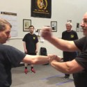 Sifu Guro Jon Rister about New International project