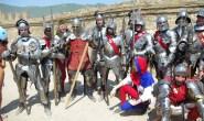 Почему люди занимаются историческим фехтованием?