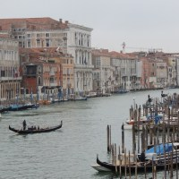 Venice - day 1