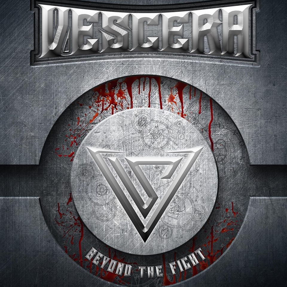 "Vescera - ""Beyond The Fight"""