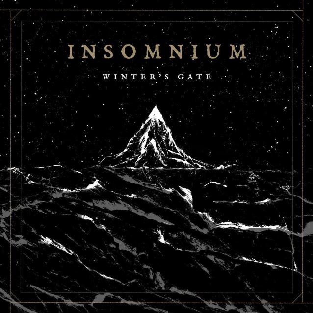 """Insomnium - """"Winter's Gate"""""""