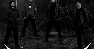 "WOM Streams – Deathmarch (Dutch Old School Death Metal) – ""Gastorture"" Exclusive Track Preview"