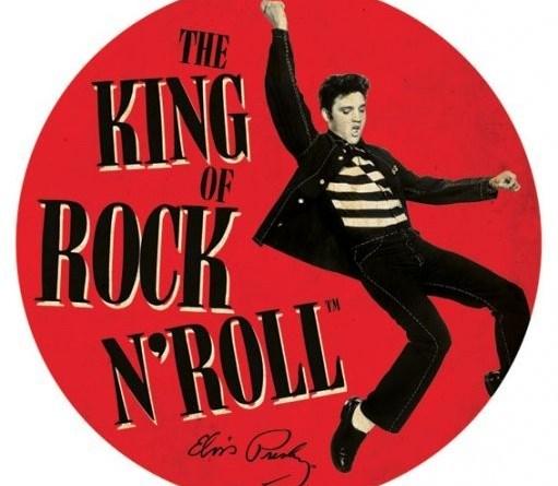 A Máquina do Tempo EP 27 – Elvis Presley, Louis Armstrong, Johnny Cash, Ray Charles, Carl Perkins