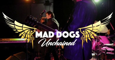 WOM Streams – Mad Dogs Unchained release emotional documentary