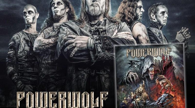 WOM Features – Powerwolf / Van Canto / Tornado