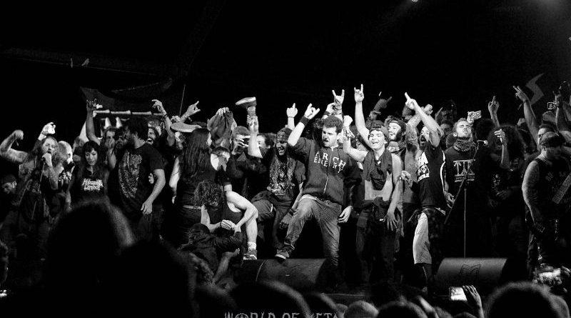 WOM Photo Report – Público Vagos Metal Fest 2018 @ Quinta do Ega, Vagos