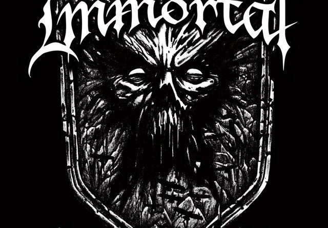 "WOM Reviews – Immortal – ""Northern Chaos Gods"""
