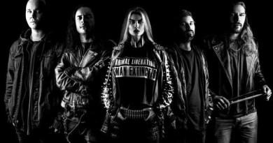 """Okkultist unleash album details for """"Reinventing Evil"""""""