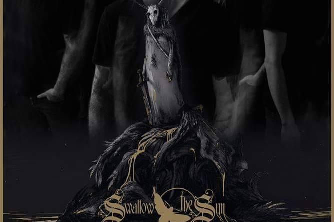 01 e 02/05/19 – Swallow The Sun, Oceans Of Slumber, Aeonian Sorrow – Hard Club / RCA Club, Lisboa