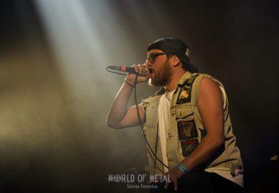 WOM Photo Report – Mindtaker @ Moita Metal Fest – 06.04.19
