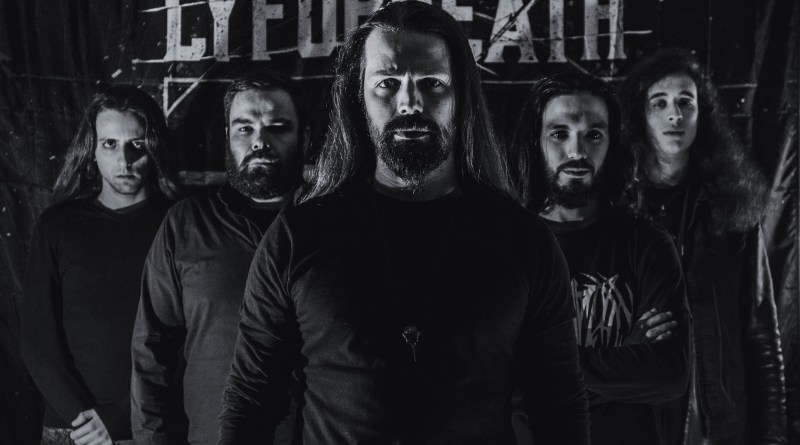 WOM Features – Lyfordeath / Extrema / Enterfire