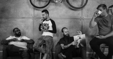 """WOM Features – Deity's Muse – """"Still in Hiding"""" Video Premiere"""