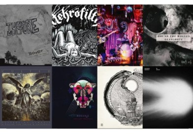WOM Flash Reviews – Turkey Vulture / Nekrofilth / Nobody's Baby / Culted / Hound The Wolves / Glasghote / Negarte / Harbour Of Souls / Quicksilver Daydream