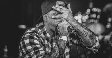 WOM Photo Report – Horas Vagas @ Vai D'Embute Punk Fest II – RCA Club, Lisboa – 29.02.20