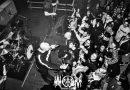 WOM Photo Report – Veil Of Maya @ RCA Club, Lisboa – 16.12.19