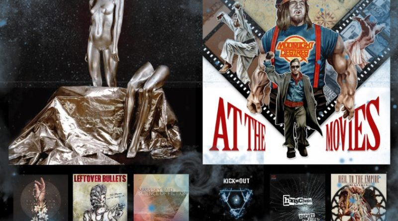 WOM Reviews – Ellen Siberian Tiger / Moonlight Desires / Fixation / Kick Me Out / Leftover Bullets / Honeychain / Mass Sky Raid / Heil To The Empire