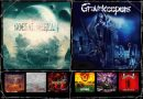 WOM Reviews – Social Scream / Gravekeepers / Powerhouse / Basttardos / Chaosaint / Monstractor / Drowned / Vulcane