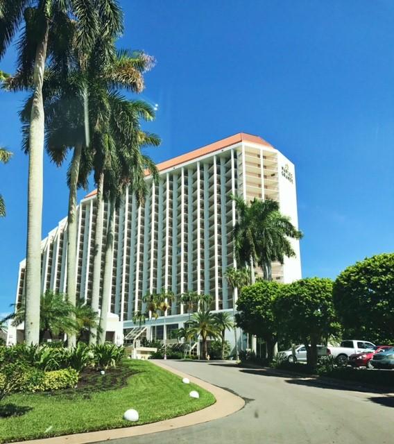 Staycation: Naples Grande Beach Resort