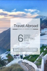6 ways to help when traveling abroad