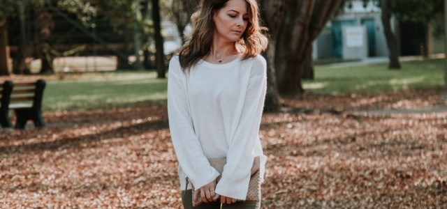 Modern Mom Fall Fashion Tips