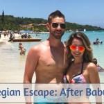 Norwegian Escape: After Babymoon