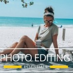 How I edit my photos for my Instagram Profile