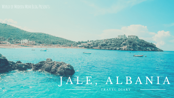 Best beaches of Albanian Riviera