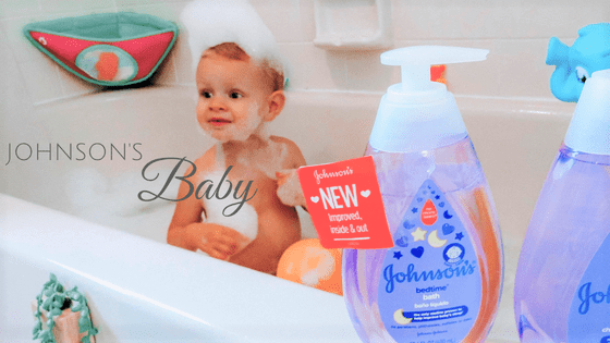 Johnson's Baby Products