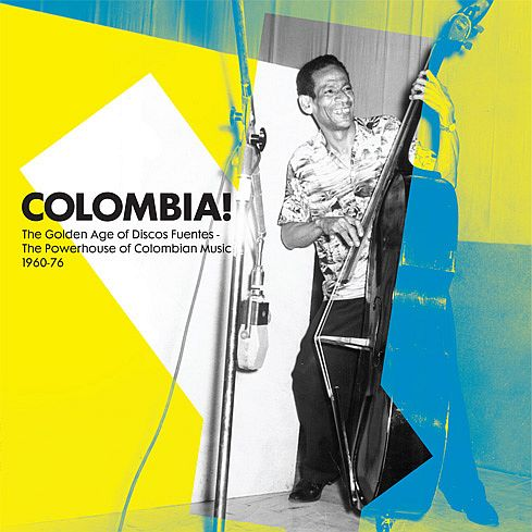 'Colombia!' from Soundway