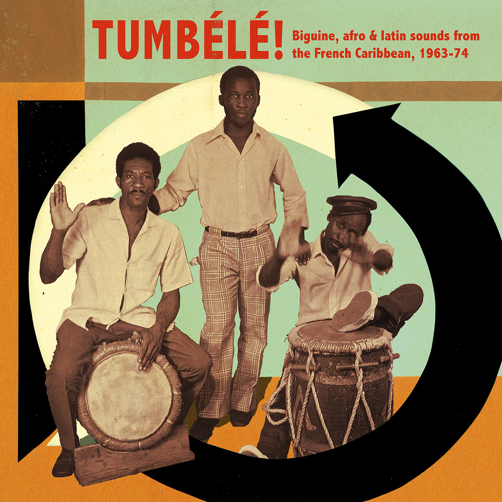 'Tumbele', available this October